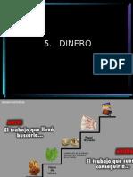 5.   DINERO.ppt