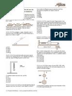 Fisica Dinamica Leis de Newton Aplicacoes Blocos Gabarito