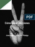 Como ganar las elecciones