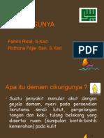 94859010 Demam Chikungunya Penyuluhan