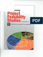 How to Develop Project Feasibility Studies