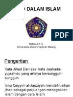 ISLAM DAN JIHAD.ppt