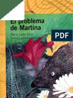 El Problema de Martina
