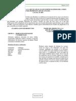 PARTE DEL PRODUCTO A LA QUE SE APLICAN LOS LIMITES MAXIMOS DEL CODEX PARA RESIDUOS Y QUE SE ANALIZA CAC/GL 41-1993  CXG_041s