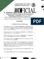 Gobierno Constitucional Del Estado Libre y Soberano