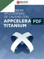 Deusto Formación Crear Aplicaciones Sin Programacion Appcelerator Titanium