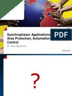 04 Synchrophasors