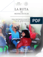 Guía de la Cuarta Sesión Ordinaria 2015