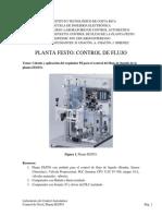 Control de Flujo Planta FESTO - Instructivo - Control.pdf