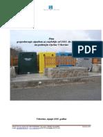 Plan Gospodarenjem Otpadom 2011 2018 u Opini Vrhovine
