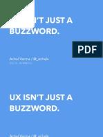 UX_Web_talk