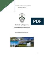 Investigacion de Energias Renovables