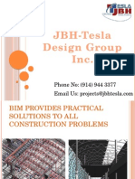 BIM Provides Practical Solutions to All Construction Problems