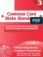 third-grade-common-core-assessment-workbook pdf | Common