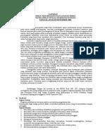 Lap. Pelatihan & Materi ECG & ARDS