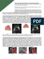 Medical Imaging thesis