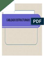 Rdc Cableado Estructurado