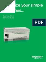 M218selection Guide en 201107