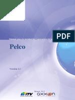Pel Co Settings Guide