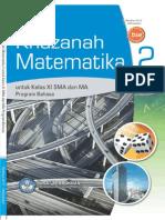 Khazanah Matematika
