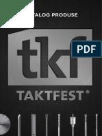 Catalog Taktfest