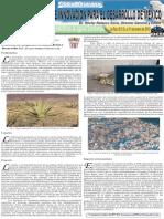 PCTI 45 Potencial de Biopolimeros Prebioticos de Agaves Sonorenses