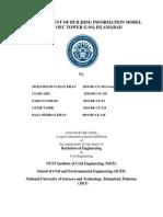 BIM- Pakistan case study