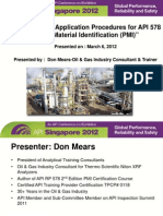 Mears_Don Guidelines and Application Procedures for API 578 PMI Final