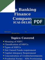 Icai-Delhi Nbfc 04-05-2013