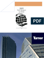Construction Management and Turner