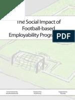Streetfootballworld Report