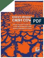 Kenya's Drought Cash Cow
