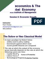 Macro economic