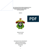 1-3 Cover- Persetujuan Hasil- Prakata SKRIPSI