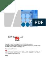 RAN16.0 Feature List 05(20140820).xlsx