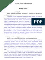 PORTOFOLIU-Devianta scolara