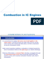 Combustion Ppt