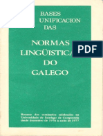 bases normas galego 1977++