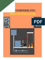 Impianti Antincendio Idranti