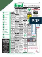 SWA Classified Adverts 210115