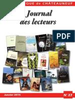 Journal 27