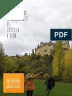 Castillos y Yacimientos Arqueologicos de Cyl 22may14