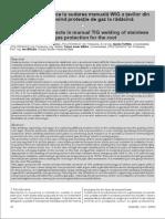 Aspecte tehnologice la sudarea manuala WIG a tevilor din otel inoxidabil folosind protectie de gaz la radacina.pdf