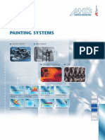 Painting Systems