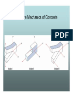 Cement Fracture