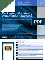 Packaging Machinery Playbook