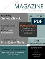 Free magazin