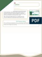 FCE Practice Online