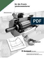 Grundlagen der Drehstromasynchronmotoren