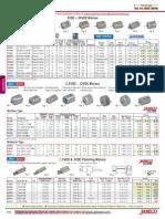 Catalog motoare